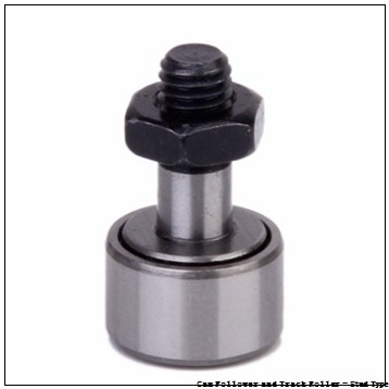 OSBORN LOAD RUNNERS PLRE-5  Cam Follower and Track Roller - Stud Type