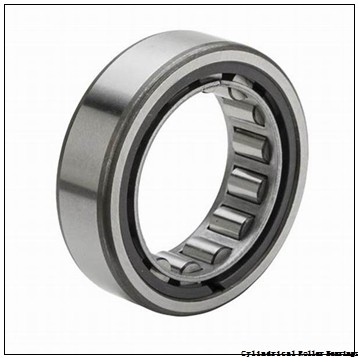 5.512 Inch | 140 Millimeter x 11.811 Inch | 300 Millimeter x 4.016 Inch | 102 Millimeter  NSK NU2328M  Cylindrical Roller Bearings