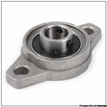 QM INDUSTRIES TAFC20K308SM  Flange Block Bearings