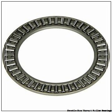 2.48 Inch | 63 Millimeter x 3.15 Inch | 80 Millimeter x 0.984 Inch | 25 Millimeter  CONSOLIDATED BEARING RNA-4911  Needle Non Thrust Roller Bearings