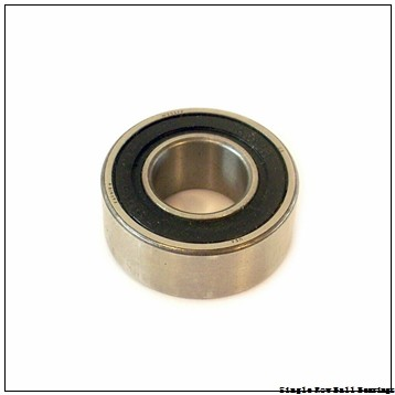 45 mm x 100 mm x 39,67 mm  TIMKEN W309PP  Single Row Ball Bearings