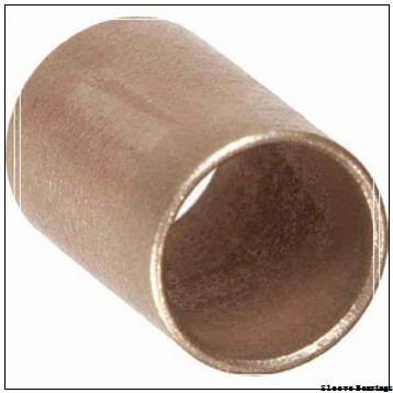 ISOSTATIC B-2226-24  Sleeve Bearings