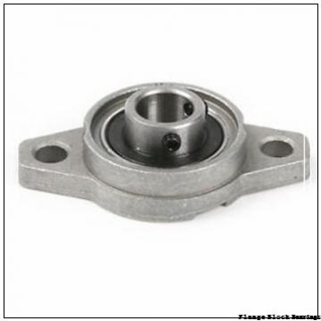 QM INDUSTRIES QVVFY19V304SEN  Flange Block Bearings