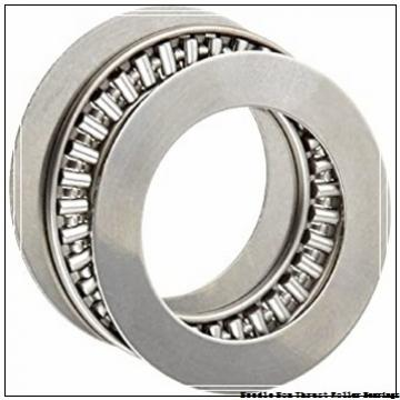 1.378 Inch | 35 Millimeter x 2.283 Inch | 58 Millimeter x 0.866 Inch | 22 Millimeter  CONSOLIDATED BEARING NAS-35  Needle Non Thrust Roller Bearings