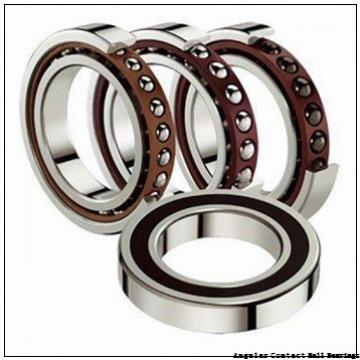 FAG QJ306-MPA-C3  Angular Contact Ball Bearings