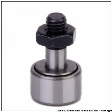 OSBORN LOAD RUNNERS FLRC-2-1/2  Cam Follower and Track Roller - Stud Type