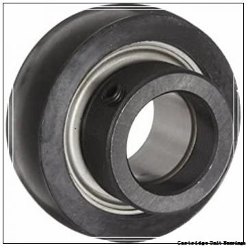 QM INDUSTRIES QMMC18J308SC  Cartridge Unit Bearings