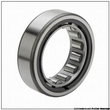 4.331 Inch | 110 Millimeter x 7.874 Inch | 200 Millimeter x 1.496 Inch | 38 Millimeter  NSK N222WC3  Cylindrical Roller Bearings