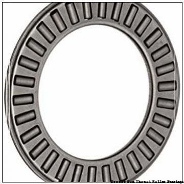 2.362 Inch | 60 Millimeter x 3.346 Inch | 85 Millimeter x 0.984 Inch | 25 Millimeter  CONSOLIDATED BEARING NA-4912  Needle Non Thrust Roller Bearings