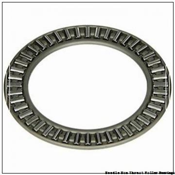 9.449 Inch | 240 Millimeter x 11.811 Inch | 300 Millimeter x 2.362 Inch | 60 Millimeter  CONSOLIDATED BEARING NA-4848 P/5  Needle Non Thrust Roller Bearings