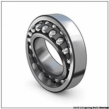 CONSOLIDATED BEARING 2306 M P/6 C/2  Self Aligning Ball Bearings