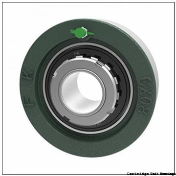 LINK BELT CB224M60H  Cartridge Unit Bearings