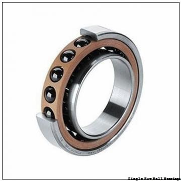 25 mm x 52 mm x 15 mm  TIMKEN 205PP  Single Row Ball Bearings