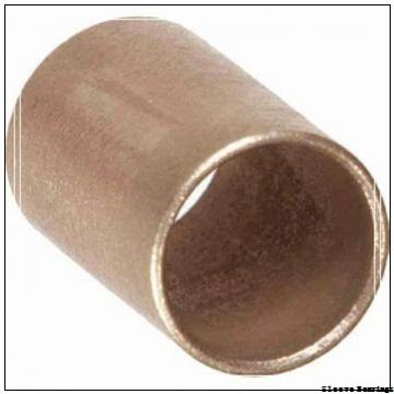 ISOSTATIC EF-081006  Sleeve Bearings