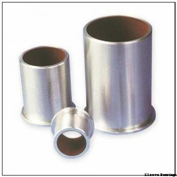 ISOSTATIC EP-121610  Sleeve Bearings