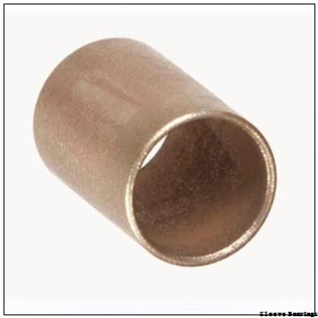 ISOSTATIC EF-101216  Sleeve Bearings