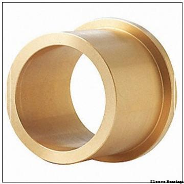 ISOSTATIC EP-122020  Sleeve Bearings