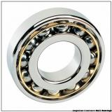 85 mm x 150 mm x 28 mm  FAG 7217-B-JP  Angular Contact Ball Bearings