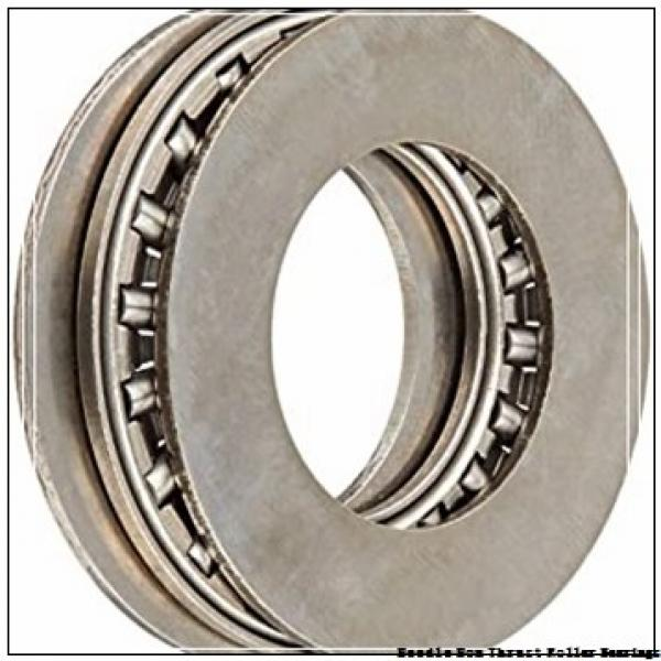 3.346 Inch | 85 Millimeter x 4.528 Inch | 115 Millimeter x 1.181 Inch | 30 Millimeter  CONSOLIDATED BEARING NAO-85 X 115 X 30  Needle Non Thrust Roller Bearings #3 image