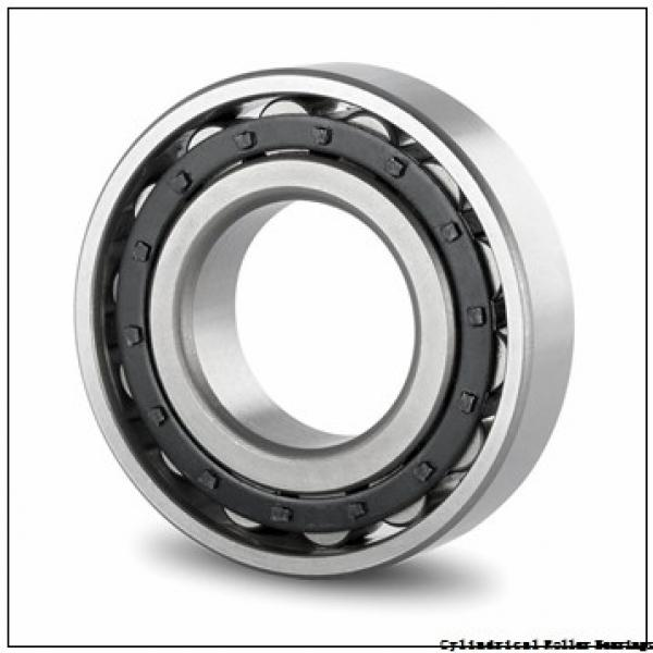 3.346 Inch | 85 Millimeter x 5.906 Inch | 150 Millimeter x 1.102 Inch | 28 Millimeter  NSK N217WC3  Cylindrical Roller Bearings #2 image
