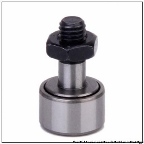 OSBORN LOAD RUNNERS FLRCE-2-1/2  Cam Follower and Track Roller - Stud Type #3 image