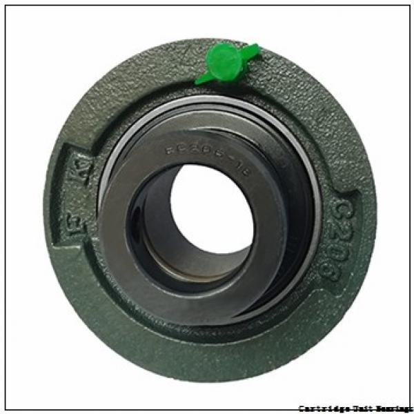 LINK BELT CB22647H  Cartridge Unit Bearings #1 image