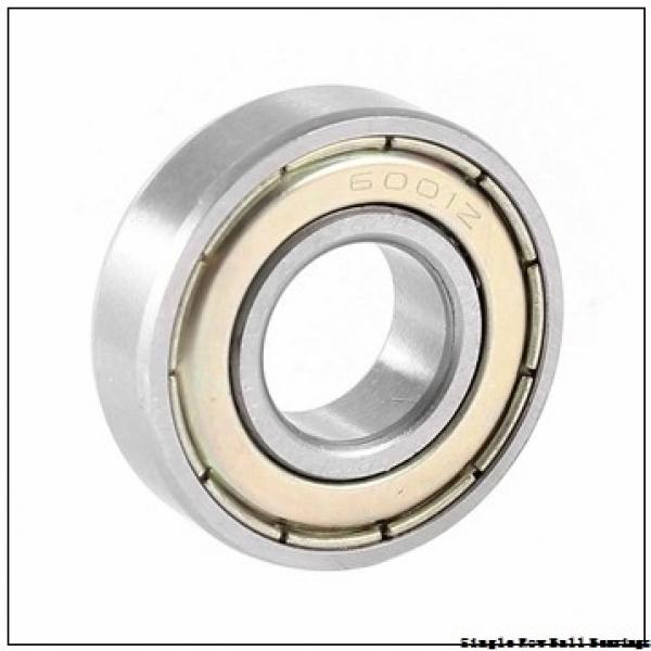TIMKEN 605-2RS  Single Row Ball Bearings #1 image